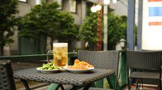 立川 タイ料理 バーンチャーン
