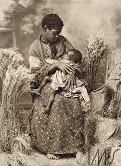 Vincenzo Pastore (Casamassima, Itália 5 de agosto de 1865 – São Paulo, Brasil 15 de janeiro de 1918) | Brasiliana Fotográfica