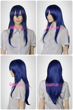 Fire Emblem -- Lucina Cosplay Wig Version 01 $30.40