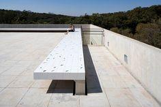 Rodrigo Cerviño Lopez (Tacoa): Galeria de arte Adriana Varejão (Inhotim - Brumadinho, MG), 2004-2008