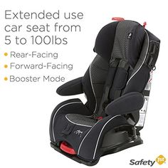 Safety 1st Alpha Omega Elite Convertible Car Seat, Bromley  http://www.babystoreshop.com/safety-1st-alpha-omega-elite-convertible-car-seat-bromley-3/