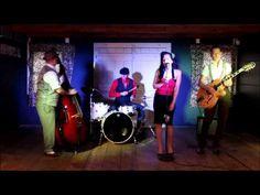 Dee's Honeytones - Hot Damn (official video) - YouTube