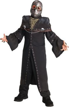 Horrorland One Dead Ninja Skeleton Costume Child size S 4//6 Rubie/'s CHOP