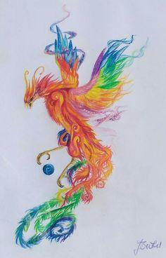 Feuervogel