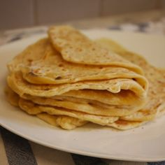 Gluten Free Tortilla - How I Changed My Tortilla sans gluten – Comment j'ai changé de vie Gluten Free Tortilla – How I Changed My Life - Gluten Free Fast Food, Gluten Free Cakes, Foods With Gluten, Vegan Gluten Free, Gluten Free Recipes, Vegan Recipes, Tempeh, Tofu, Batch Cooking