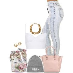 """""""Untitled #263"""" by annellie on Polyvore"""