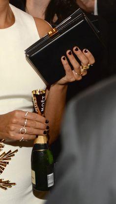 Doesn't Rashida Jones have the best accessories?!