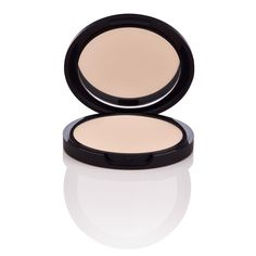 NU EVOLUTION Pressed Powder Foundation Made with Natural Ingredients - No Parabens, Talc, Gluten 200. Velvety-smooth powder foundation delivers a soft focus effect that blurs imperfections. Medium to Full Coverage (Buildable), Eliminates shine for the perfect selfie with #nofilter. No Parabens, Artificial Dyes, Synthetic Fragrances, Talc, Phenoxyethanol, Dimethicone, gluten. No Propylene Glycol, Phthalates, Bismuth Oxychloride, Mineral Oil, Animal Testing! Made in USA. Cool ivory pressed...