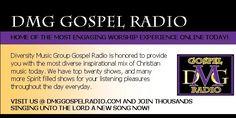 DMG Gospel Radio Promo