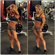 Sexy Gym Chicks