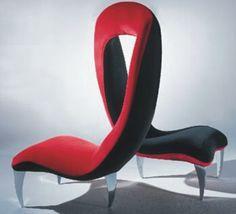 Wild & Crazy Furniture - Home Decorating & Design Forum - GardenWeb