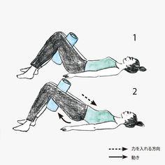 女に生まれたら当たり前のデリケートゾーンケア。でも、日本はまだまだ後進国。実は聞きたい、でもなかなか聞けない疑問に答えます!■ 日々のトレーニングで締まりよく。出産経験者は膣がゆるくなりがちだが、若い未産婦にも予備軍は多い。膣内に高周波やレーザーを照射して、膣粘膜にふっ… Health Diet, Health Fitness, Healthy Mind, Body Care, Workout, Exercise, Yoga, Beauty, Exercises