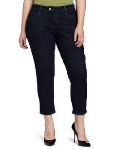 Levi's Women's Plus-Size Classic Demi Curve Slim « Impulse Clothes