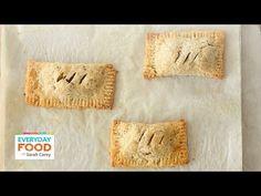 Irish Beef Hand Pies - Everyday Food with Sarah Carey