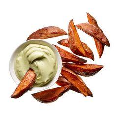 The Ultimate Sweet Potato Fries Recipe  http://www.womenshealthmag.com/food/the-ultimate-sweet-potato-fries-recipe