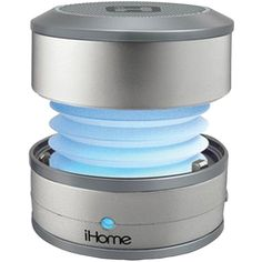 IHOME IBT59SY Color-Changing Bluetooth(R) Portable Mini Speaker System