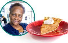 Patricia Ballard's Sweet Potato Pie