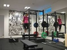 Image result for beautiful home gyms