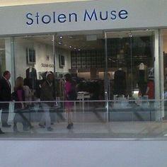 Stolen muse