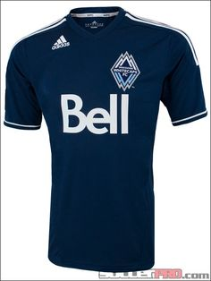 469ce35e6 adidas Youth Vancouver Whitecaps Home Jersey 2012... 53.99  kids-licensed-soccer-jerseys