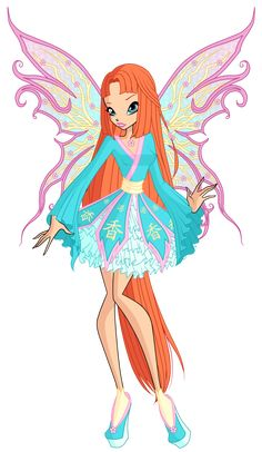 Bloom Imperix Concept by Winx-Rainbow-Love