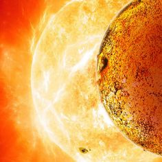 Doomed Mystery Planet Baffling Astronomers Kepler-78b is a planet that shouldn't exist. This scorching lava world circles its star every eig...