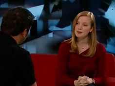 Sarah Polley -- interview on The Hour with George Stroumboulopoulos