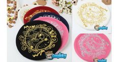 Cospicky - 5 Colours [Sailor Moon] Princess Serenity Beret Hat CP164718 Price…