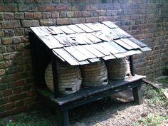 Beehives, old school