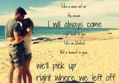 We'll pick up right where we left off <3