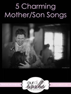 5 Charming Mother Son Dances Songs For Your Orlando Wedding Suggested By OurDjRocks