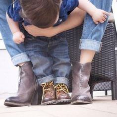 Happy MothersDay! #frye #boots