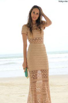 Wow !! I want that dress