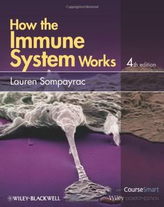How the Immune System Works: Includes Free Desktop Edition (The How it Works Series):Lauren M. Sompayrac: available via ebrary