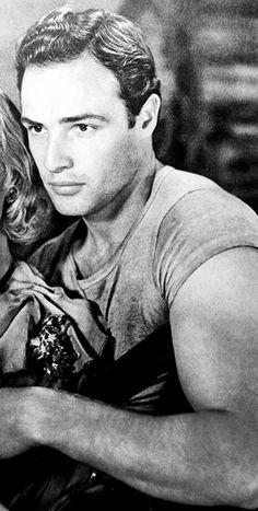 Marlon Brando                                                       …