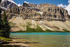 Canada's Most Scenic Drive: Banff to Jasper, Alberta #Canada #BanffNationalPark