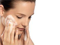 Cuidados com a pele do rosto