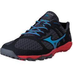 Mizuno Wave EVO Ferus Trail-Running Shoes - Men's