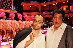 Le Cabaret de la Méduse 2011