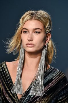 Harper's Bazaar    — The Best Jewelry Spotted At New York Fashion Week...