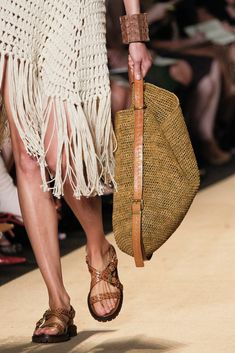 Michael Kors Collection Spring 2012 Ready-to-Wear Fashion Show Details