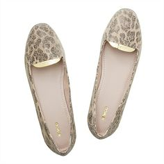 Smoking Gun Slipper - So in love, want them so bad! #mimco #shoes #musthave