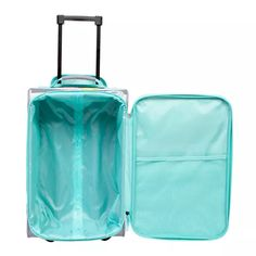 """Crckt 18"""" Kids' Carry On Suitcase - Donut : Target Ikea Laundry Basket, Electric Hand Warmer, Stylish Watches For Girls, Polaroid Instax Mini, Cute Suitcases, Unicorn Fashion, Medical Bag, Gifts For Your Sister, Unicorn Necklace"""