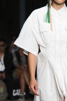Atsushi Nakashima at Milan Spring 2018 (Details)