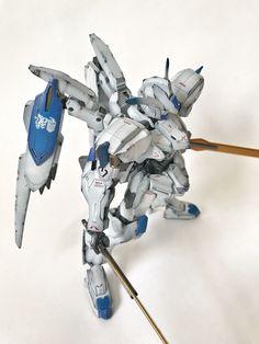 Gundam Bael, Robots, Sci Fi, Geek Stuff, Design Ideas, Iron, Anime, Geek Things, Science Fiction