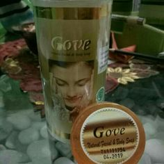 Saya menjual GOVE seharga Rp185.000. Dapatkan produk ini hanya di Shopee! https://shopee.co.id/rafanicollections/245687564 #ShopeeID