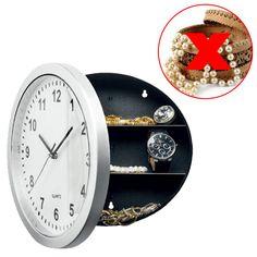 Wall Clock Safe, Pet Helpers, Kitchen Helper, Pride, Household, Health, Organisation, Health Care, Salud