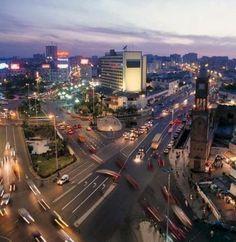 Oujda City
