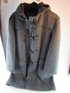 original navy duffle coat duffle coat and royal navy. Black Bedroom Furniture Sets. Home Design Ideas