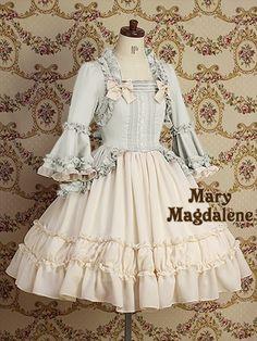 Dress #2 $365
